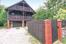 Holiday home Dabrówno Kalbornia